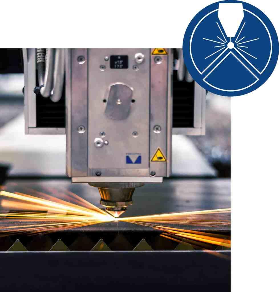 Balliu Snijden Cutting Laser machine