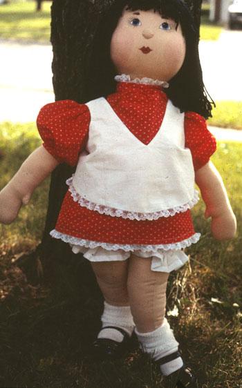 doll-toddler