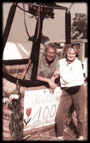 Paul & Marietta Haggeney