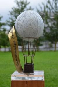 Gordon Bennett Pokal
