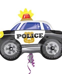 Polizei B71cm