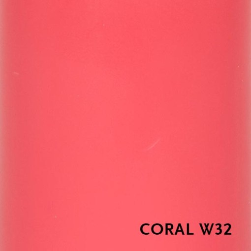 W32-coral