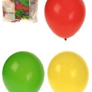 Set ballonnen Vastelaovend