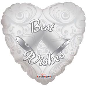 Best Wishes bells