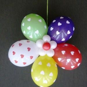 Ballonblume