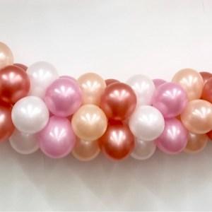 Ballon-Girlande 45 cm
