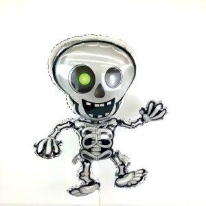 Skelett 85 cm