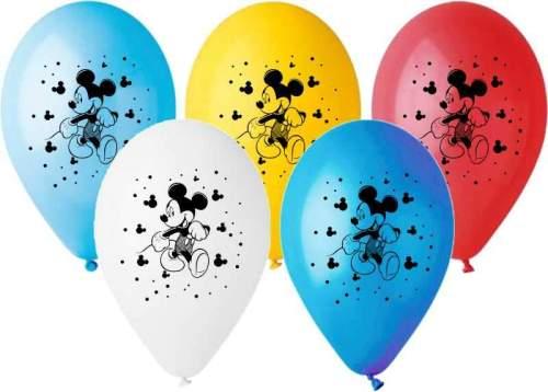 """12"""" Μπαλόνι τυπωμένο Mickey Mouse"""