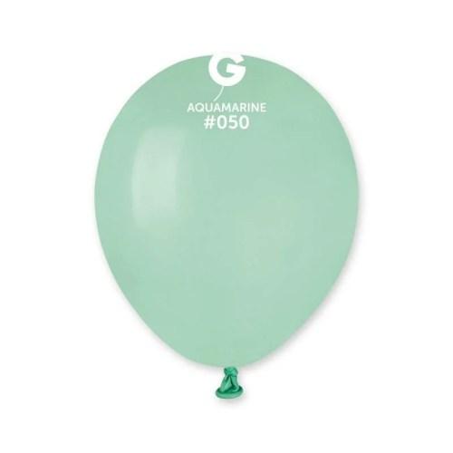 5'' Βεραμάν λάτεξ μπαλόνι