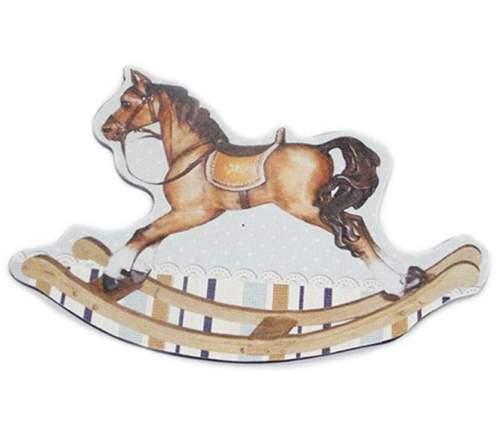 Διακοσμητική φιγούρα Rocking Horse