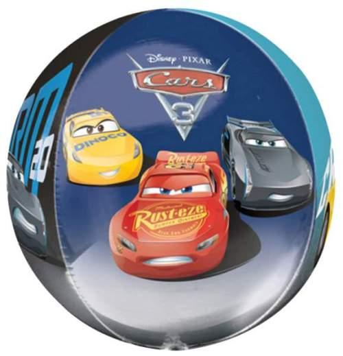 Μπαλόνι Cars Disney ORBZ