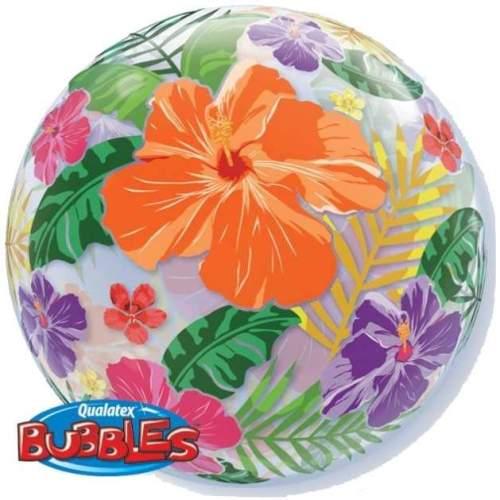 Μπαλόνι Λουλούδια