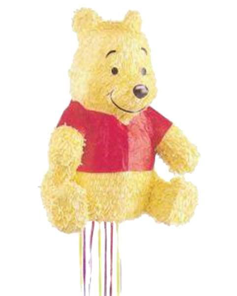 Πινιάτα για πάρτυ Winnie the Pooh