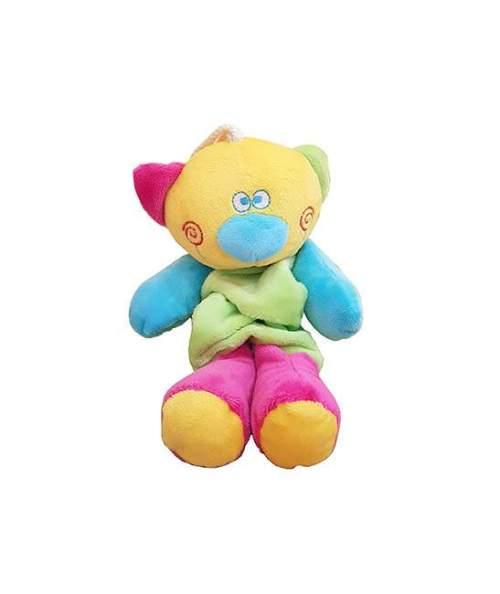 Λούτρινο Αρκουδάκι που παίζει το νανούρισμα