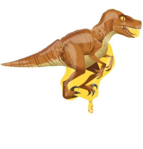 Μπαλόνι Δεινόσαυρος Ράπτορ