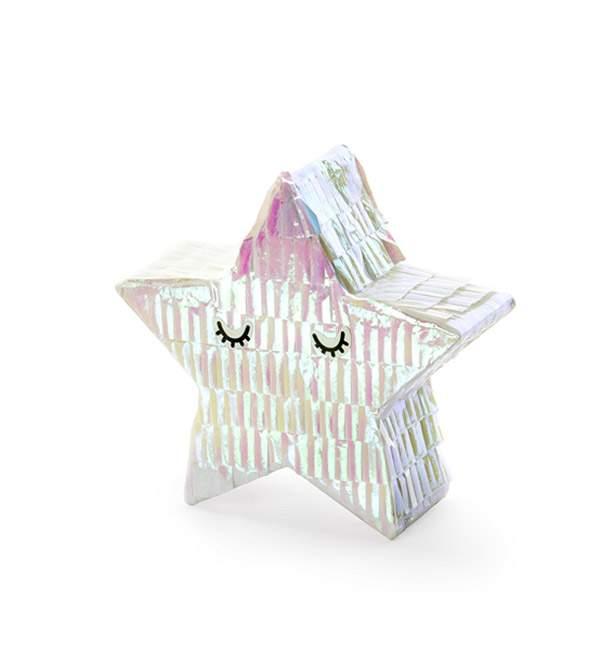 Mini πινιάτα Αστέρι