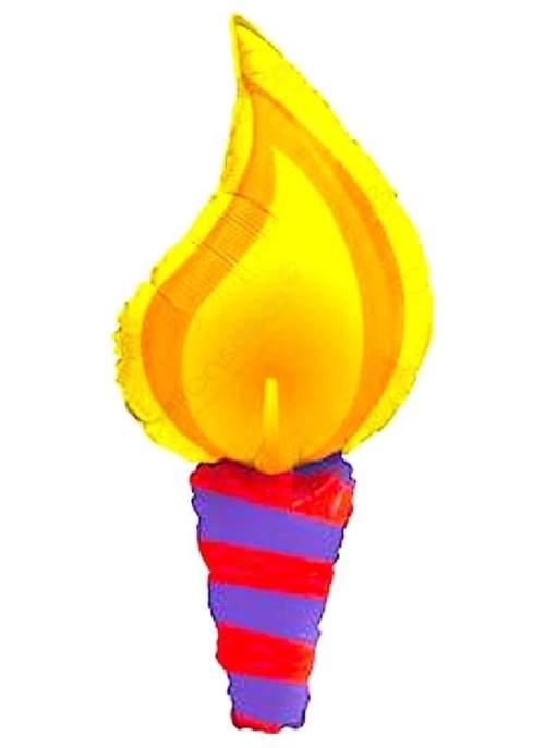 Μπαλόνι Πυρσός