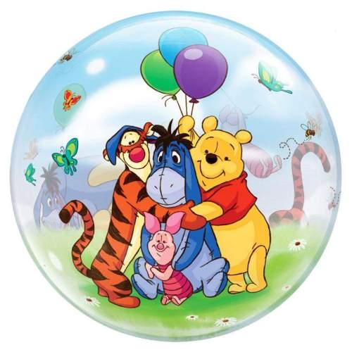 Μπαλόνι Winnie The Pooh bubble