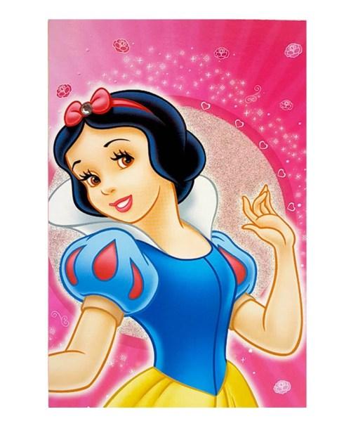 Ευχετήρια Κάρτα Πριγκίπισσα Χιονάτη