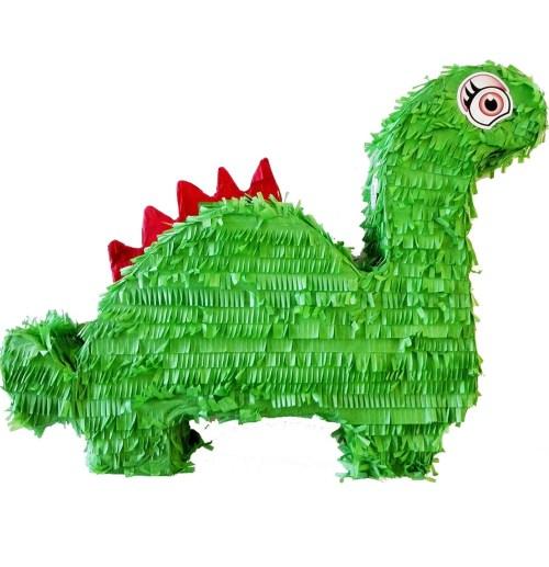 Πινιάτα για πάρτυ πράσινος Δεινόσαυρος