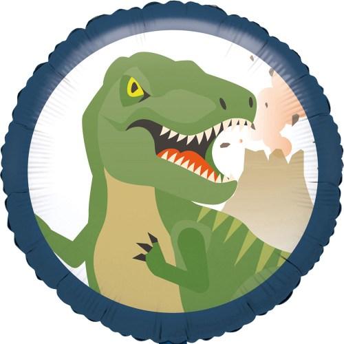 Μπαλόνι χαρούμενος Δεινόσαυρος