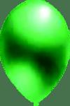 Kleurenkaart Helium Ballonnen 40