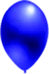 Kleurenkaart Helium Ballonnen 38