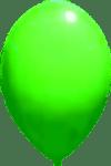 Kleurenkaart Helium Ballonnen 14