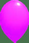 Kleurenkaart Helium Ballonnen 7