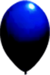 Kleurenkaart Helium Ballonnen 11