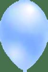 Kleurenkaart Helium Ballonnen 57