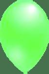 Kleurenkaart Helium Ballonnen 58