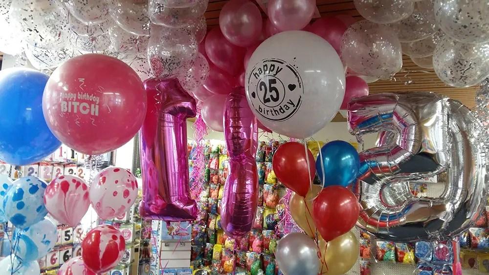 Hoogwaardige Ballonnen 2