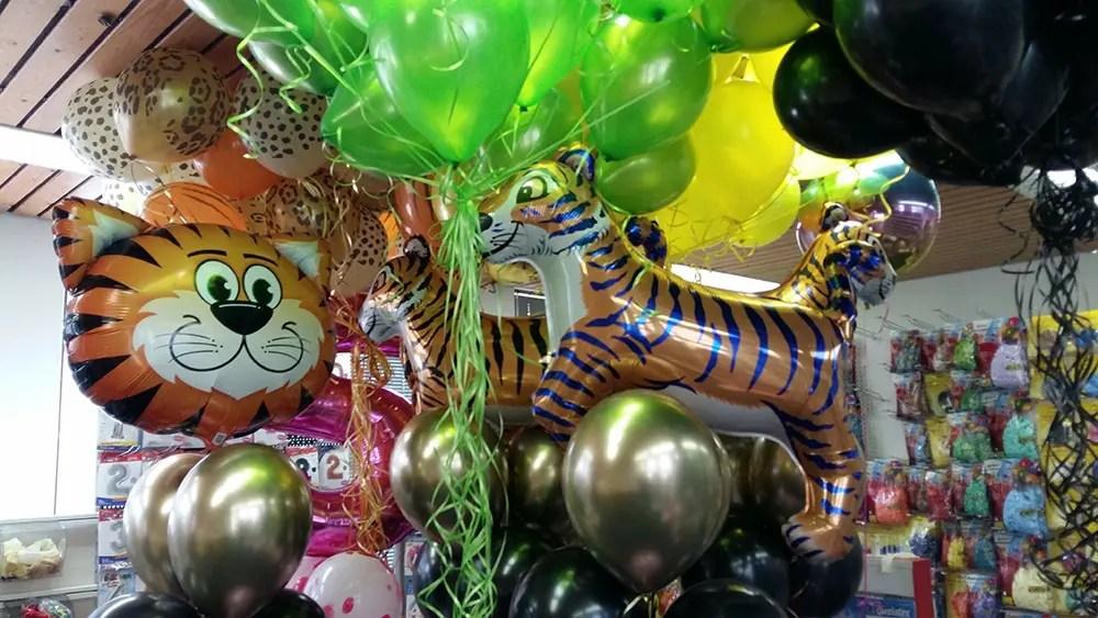 Hoogwaardige Ballonnen 1