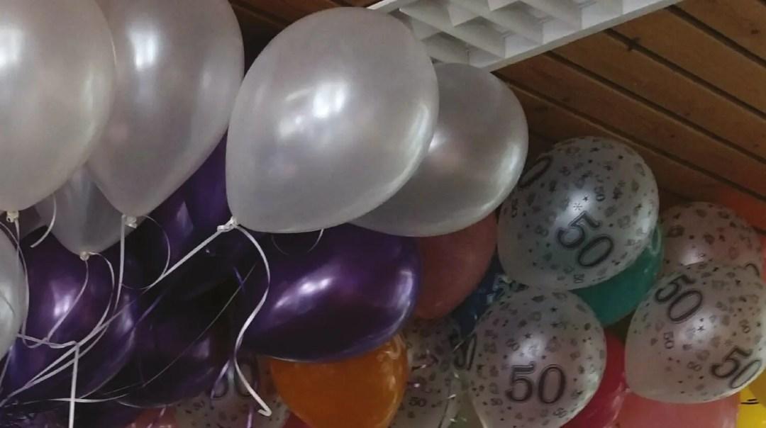 Heliumballonnen Thuisbezorgd 4