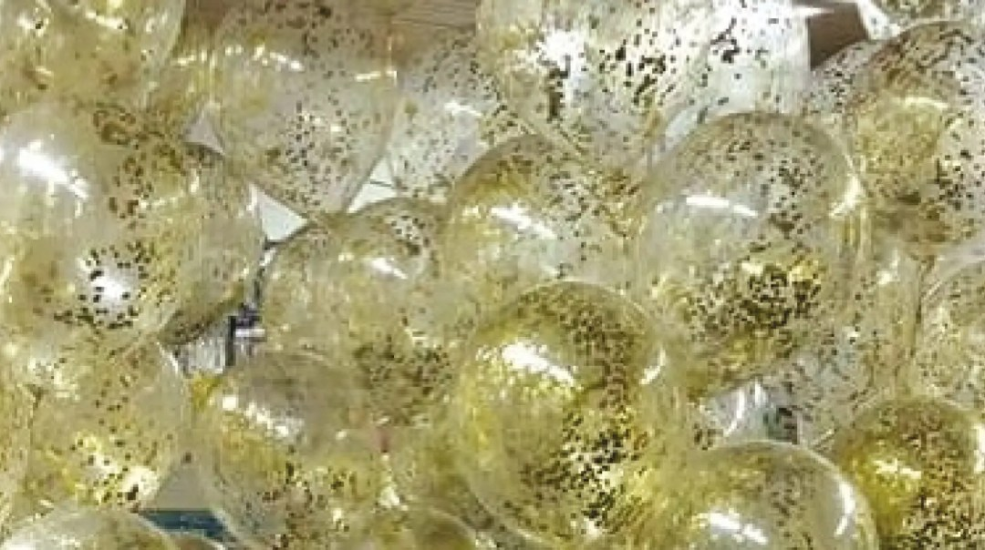 Heliumballonnen Thuisbezorgd 5