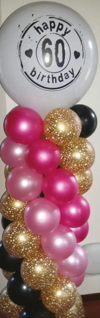 Ballon Pilaren 2
