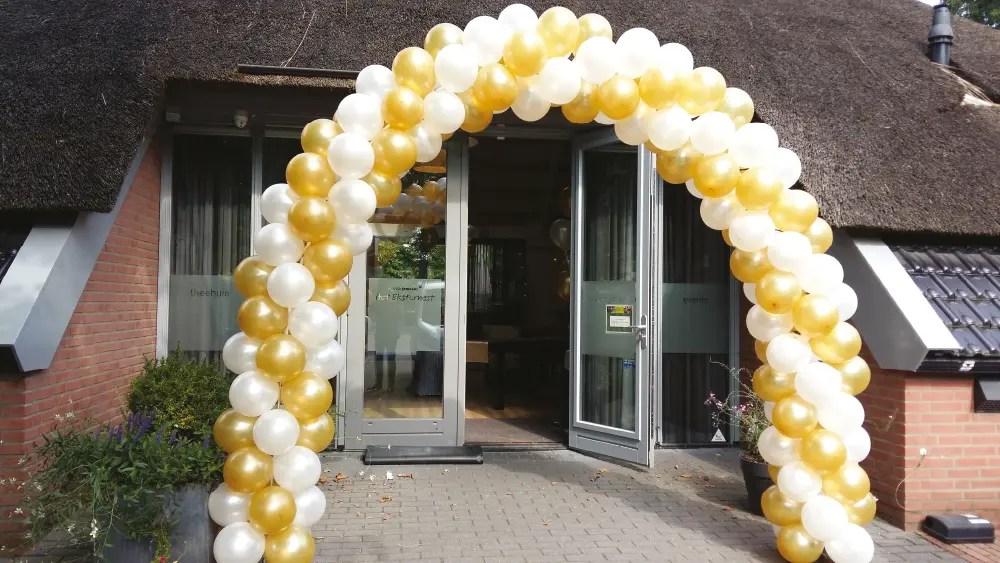 Ballon Decoraties 2