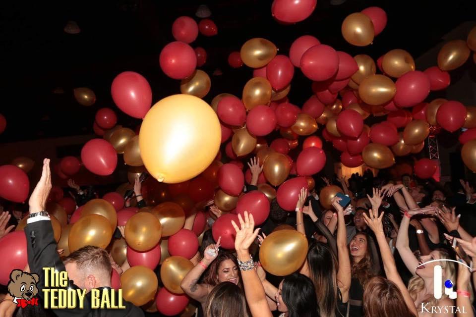 Balloon Drops San Diego