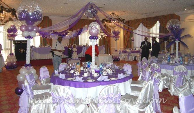 Susan Alex 39 S Parisian Themed Outdoor Kenyan Wedding Infinite Planners Bellanaija February 2016