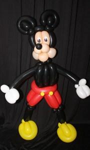 Custom Sculpture, by Balloonopolis, Columbia, South Carolina