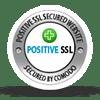 Secure Way to Shop - Comodo SSL secure site!
