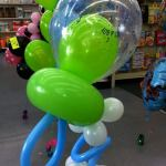 It's a Boy Special Balloons Bouquet
