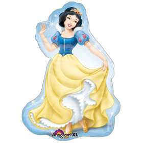 Snow White Supershape Party Balloon from Balloon Shop NYC