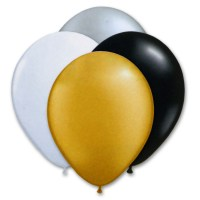 Ultimate Jewel Latex Party Balloons 12 inch from Balloon Shop NYC