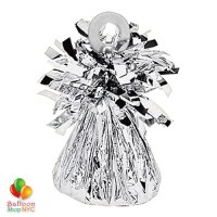 Foil Balloons Weight Small Silver Bright Colors for High-quality cheap balloons nyc delivery