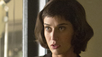 "Lizzy Caplan ""Masters of Sex"""