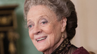"Maggie Smith ""Downton Abbey"""