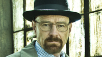 "Bryan Cranston ""Breaking Bad"""
