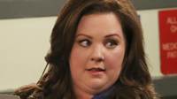 "Melissa McCarthy ""Mike & Molly"""